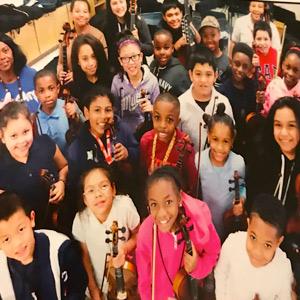 Violins-R-Us