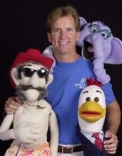 Theatre With Puppets 4-Day Residency!