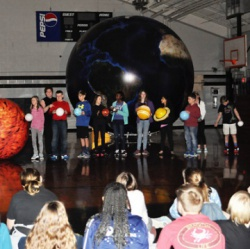 Orbit Earth Expo